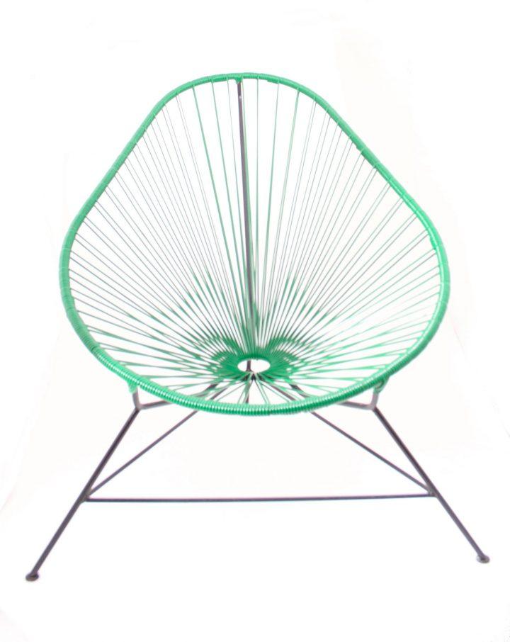 Green Acapulco chair