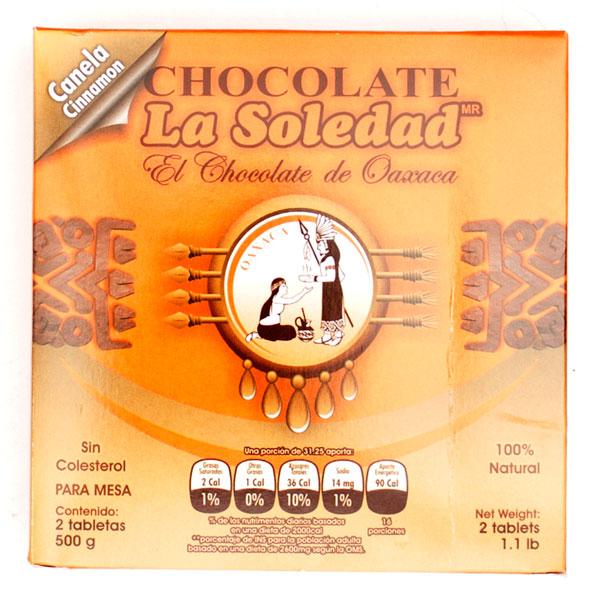 cinnamon Mexican hot chocolate