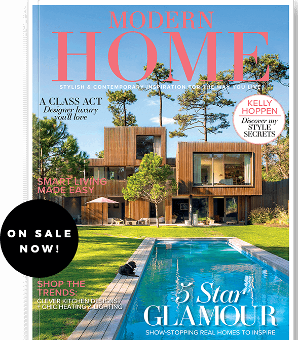 Modern Home - On Sale Now!