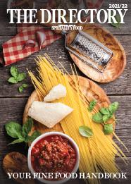 Speciality Food Magazine Directory