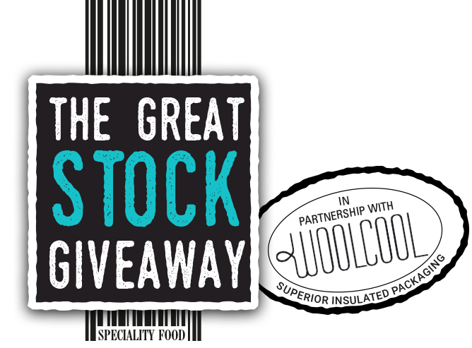 The Great Stock Giveaway