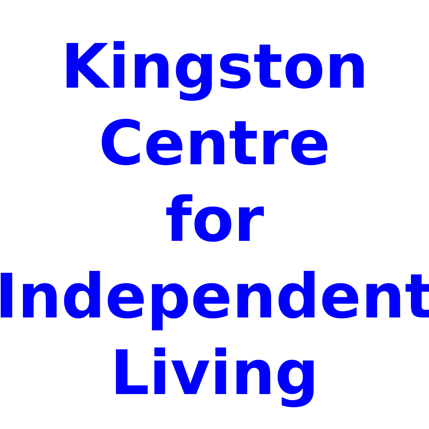 Kingston Centre for Independent Living from Kingston Upon Thames Talking Newspaper