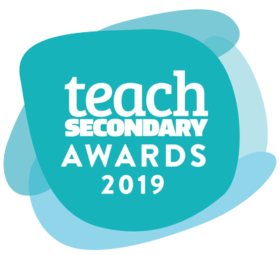 Teach Secondary Awards 2019