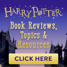 Harry Potter book topics and teaching resources