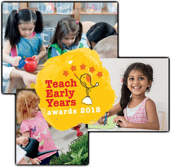 early years awards
