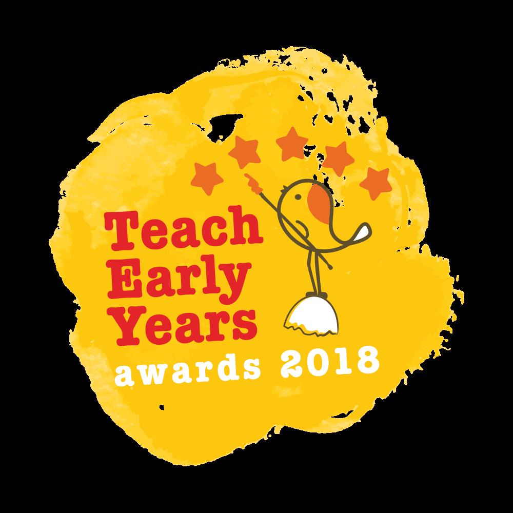 teach early years logo