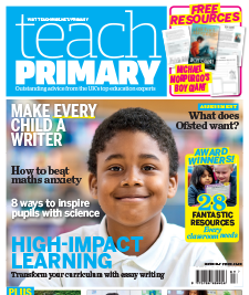 Second Magazine