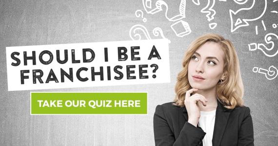 Should I be a franchisee?