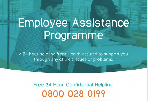 Xbite launches Employee Assistance Program
