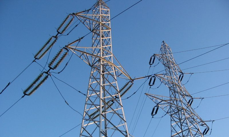 How Does The UK Electricity Industry Work?