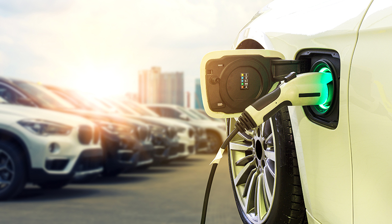 Yü Energy Launches Electric Vehicle Charging Service