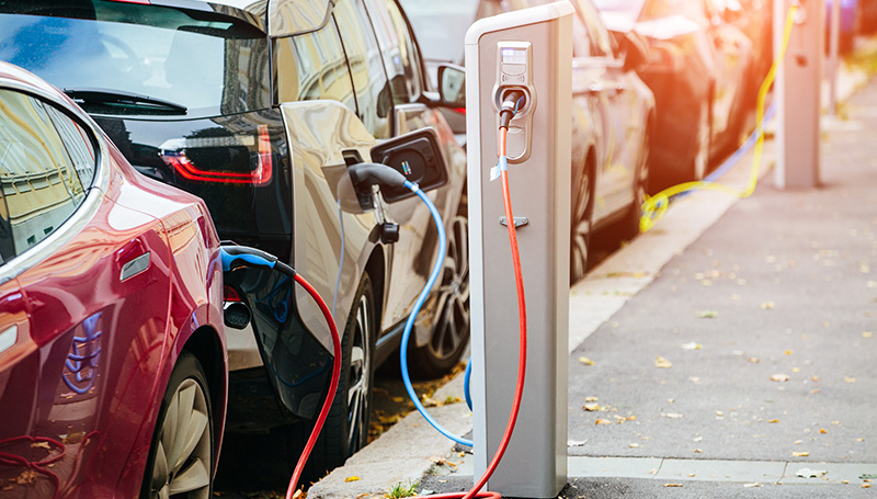 EV Charging: Buy, Rent or Host?
