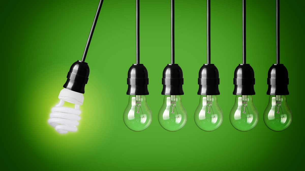 How Energy Efficient Are You At Work?