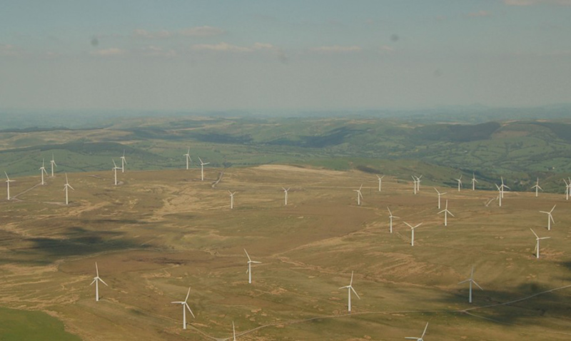 Where Does Our Pure Green Energy Come From?
