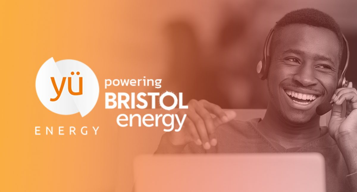Yü Energy welcomes Bristol Energy business customers