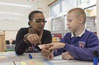 Teaching Leaders Primary