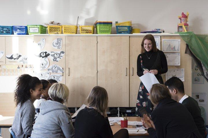 Teacher Educator